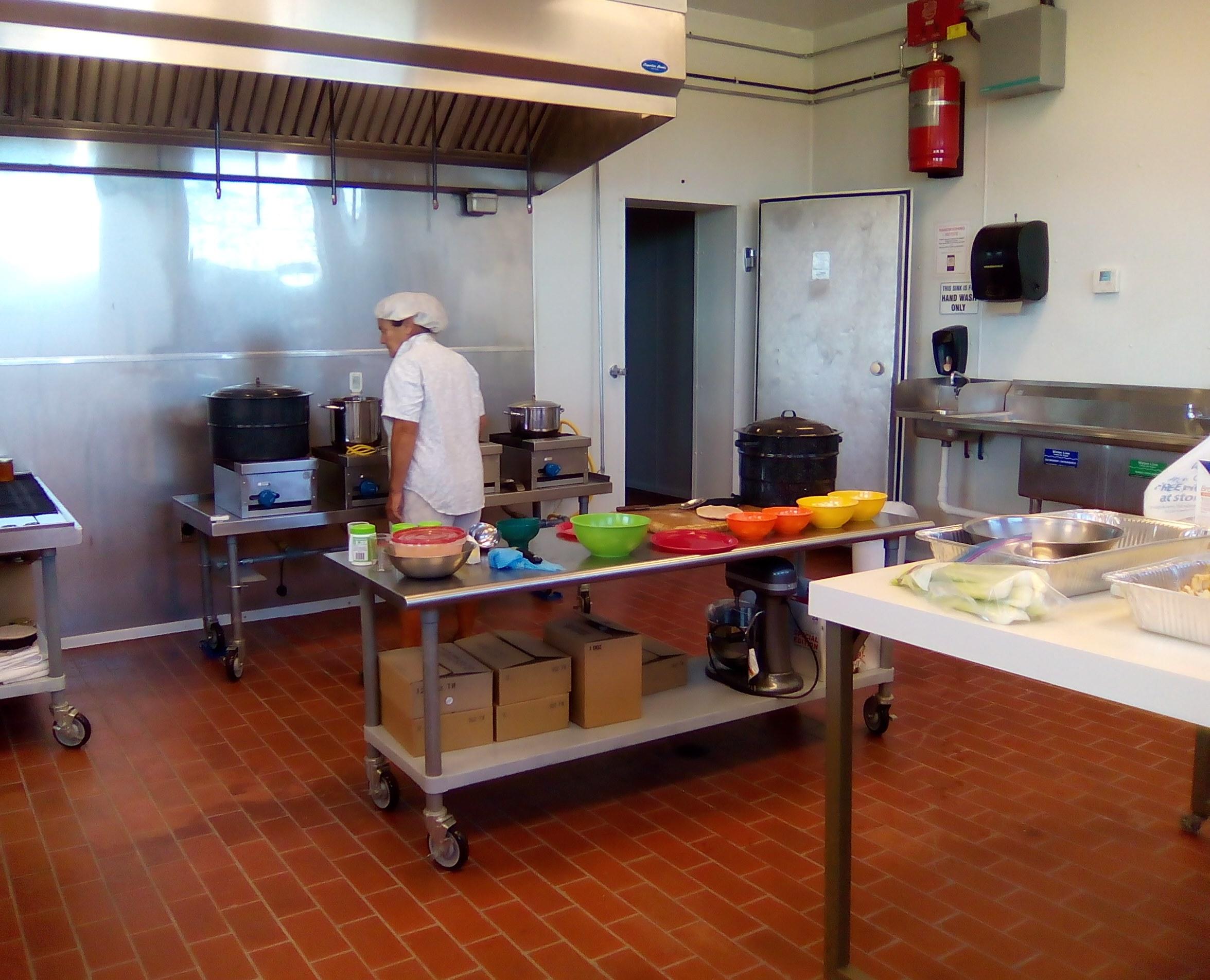Ber s Preserves Kitchen Elberta AL