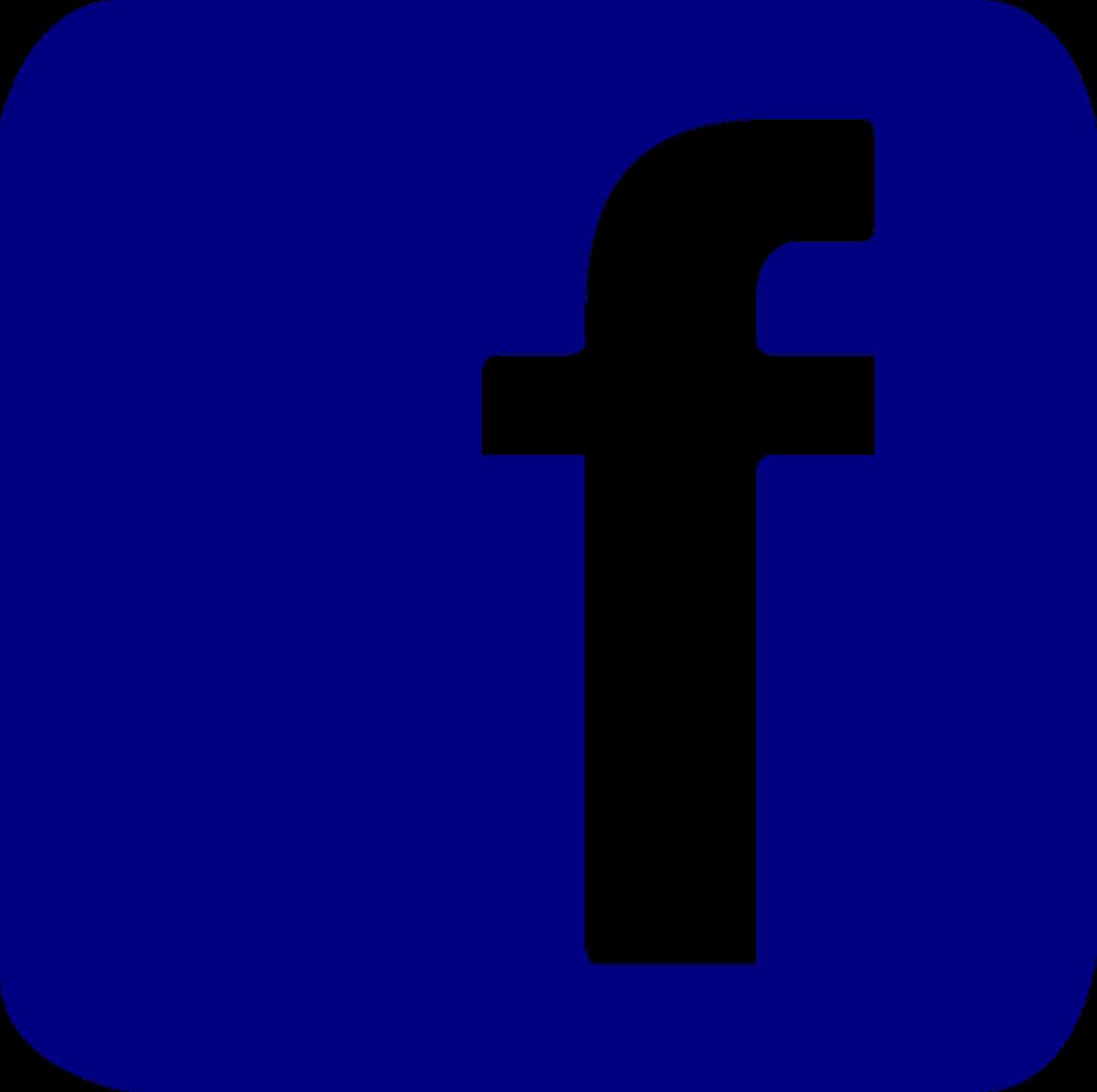 logo facebook do pobrania